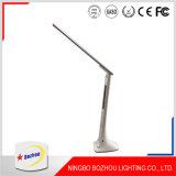 LED-Lampen-Licht nachladbar, haltbare faltbare Tisch-Lampe