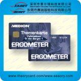 학교/호텔 문 시스템을%s PVC RFID 접근 제한 카드
