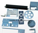 Подгонянный штемпелевать/изготовления/стальные части точности металлический лист широко в по-разному области