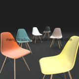 表が付いている9つのカラー方法家具のシェルのラウンジチェア