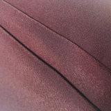 mousseline de soie en soie du Crepe 20d+26D*50d imitée par polyester pour des vêtements