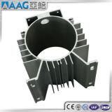 Kundenspezifisches Aluminiumstrangpresßling-Höhlung-Profil