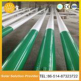 Farolas Solares de alta potencia del sistema de iluminación LED Solar