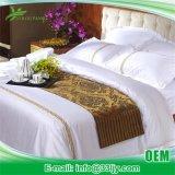 Il Comforter molle del cotone di lusso ha impostato per l'hotel della stella