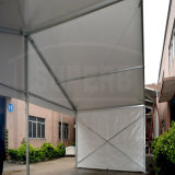 [غنغزهوو] كبيرة ألومنيوم إطار فسطاط خيمة لأنّ معرض كبيرة