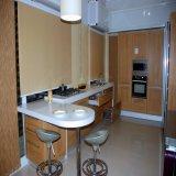 Moderner Entwurfs-Küche-Möbel