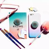 2017 Houder van de Telefoon van het Punt van de Gift van de Bevordering de Universele Pop, Embleem van het Af:drukken van de Houder Smartphone het Vrije