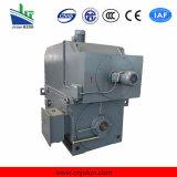 moteur à courant alternatif Triphasé à haute tension de refroidissement air-air de série de 6kv/10kv Ykk Ykk6301-8-800kw