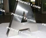 자동적인 채널 편지 구부리는 기계를 제조하는 알루미늄 Signage