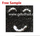 Schwarze Farbe Masterbatch für Storage/OPP/Waste Beutel