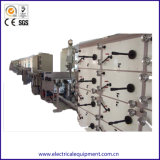 Macchina della fabbricazione di cavi per il tipo cavo ottico FTTH/rotondo della fibra
