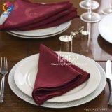 Venta usado todo personalizado Restaurante cena servilleta de papel Hly-Nk04