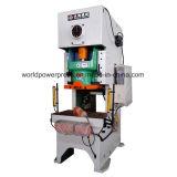 mechanische lochende Aluminiummaschine 80ton