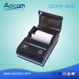 Neuer drahtloser beweglicher Bluetooth Mini58mm Thermodrucker des Modell-Ocpp-M10