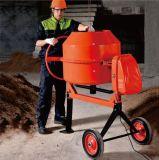 Travaux de construction utilisés part Mini du béton de ciment Machine mélangeur électrique