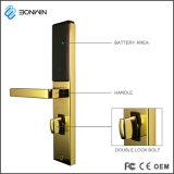 Slot van de Deur van het Hotel van het metaal het Elektronische met 4.8V het Alarm van het Lage Voltage