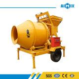 Precio de la maquinaria del mezclador concreto Jzc500 en la India