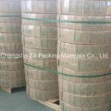 75kg de groene JumboStrook van de Polyester van het Broodje Vlotte