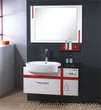 Ultima vanità moderna cinese della stanza da bagno del doppio dispersore di vanità della stanza da bagno