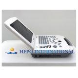 O sistema de ultra-som do dispositivo médico para computador portátil com marcação CE