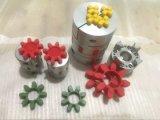 Plum Blossom의 중국 Cheap Elastic Shaft Coupling