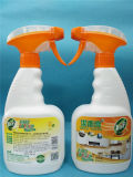 Professioneller antibakterieller Küche-Reinigungsmittel-Spray