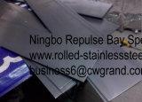 Strato dell'acciaio inossidabile per la fabbricazione delle strumentazioni della cucina, serbatoio di acqua, parti automobilistiche (201/304)