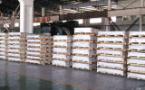 De warmgewalste 5083 Plaat/het Blad van het Aluminium voor de Raad van het Schip