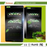 L'azienda agricola verticale con Spectrun pieno LED coltiva l'indicatore luminoso
