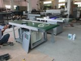 UV Dryer를 가진 Tam-Z4 Automatic Vertical Sheet Silk Screen Printer