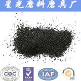 黒によって溶かされる酸化アルミニウムの鋼玉石の価格