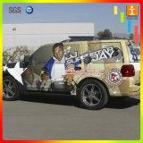 Collant d'étiquette de véhicule d'Individu-Ahesive de vinyle de Cuatomed pour la décoration