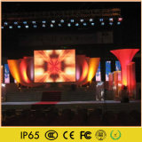 Indoor P3.91 Fixed Rental Installation LED Screen