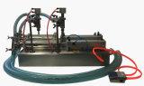 Máquina de rellenar del jabón semiautomático alemán de Festo 2-Head