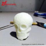 SLA/SLS, prototipo rápido de la impresora de la creación de un prototipo 3D