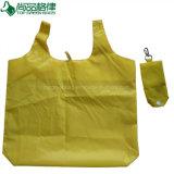 Faltbare mehrfachverwendbare NylonEinkaufstasche (TP-FB166)