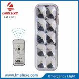 5W LED Notleuchte mit Fernsteuerungs