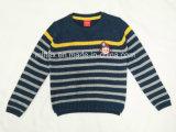 Gestripte Zachte Sweater voor Kinderen