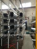 Espulsione di alluminio di alta qualità/espulsione di alluminio