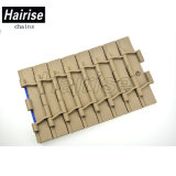 Hairise 821prr Fabrik versehen direkt Qualitäts-Plastikspitzenkette mit Rolle