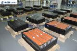 Super Titanato de litio de larga duración de batería para el tránsito ferroviario