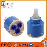 cartouche en céramique de Simple-Joint de 35mm avec l'allumeur pour le robinet/taraud/salle de bains/tuyauterie/cuisine
