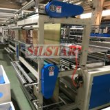 Automatischer unterer Dichtungs-Shirt-Beutel, der Maschine herstellt