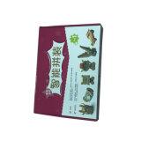 Laminación brillante personalizado Caja de papel corrugado para la ropa