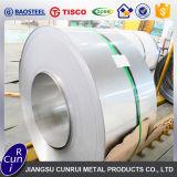 304 laminato a freddo la bobina d'acciaio di Inox della bobina dell'acciaio inossidabile