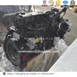 Turbocharged Qsb6.7-C220 Dieselmotor 6.7L