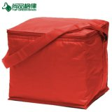 Outdoor Isolated Polyester 6 Cans Cooler Bags (TP-CB268)