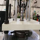 Листья имитации поддельный искусственние выходят вертикальное литье делая машину