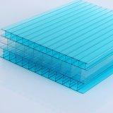 Classificare strato della cavità della parete del policarbonato di 10-20mm un multi per la casa