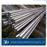 Plano de acero y barra redonda 1.2379/D2/SKD11 del molde frío de calidad superior del trabajo
